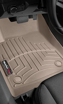 WeatherTech | Custom Fit Car Mats, Boot Liners & Wind ...